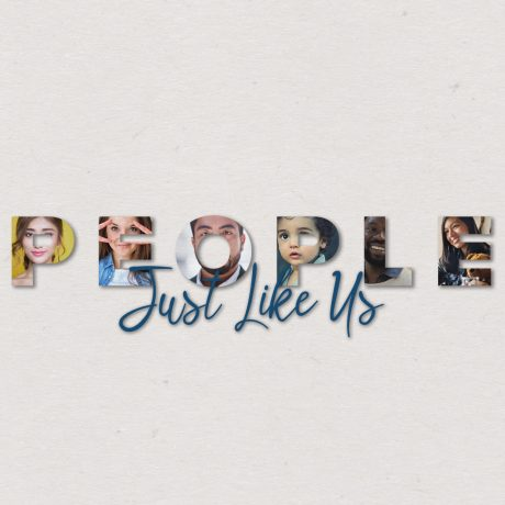 People Just Like Us - Abraham