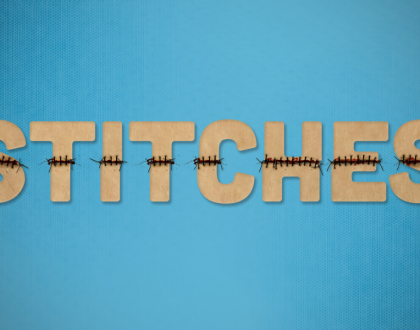 Stitches Part 4 Continue