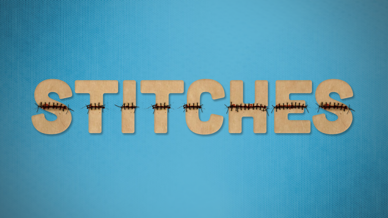 Stitches - Part 4