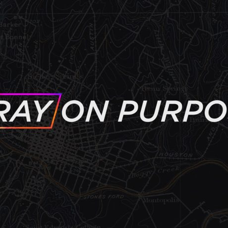 Pray on Purpose Part 3