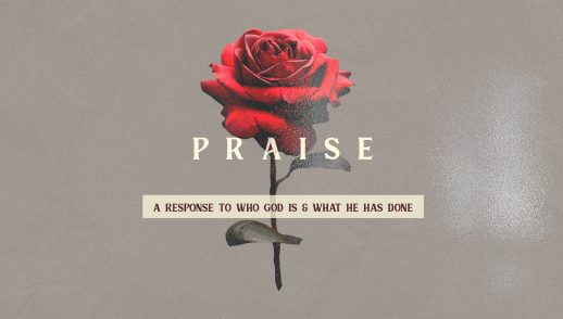 PRAISE: The Tribe of Praise