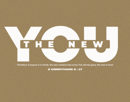 The New You Part 4