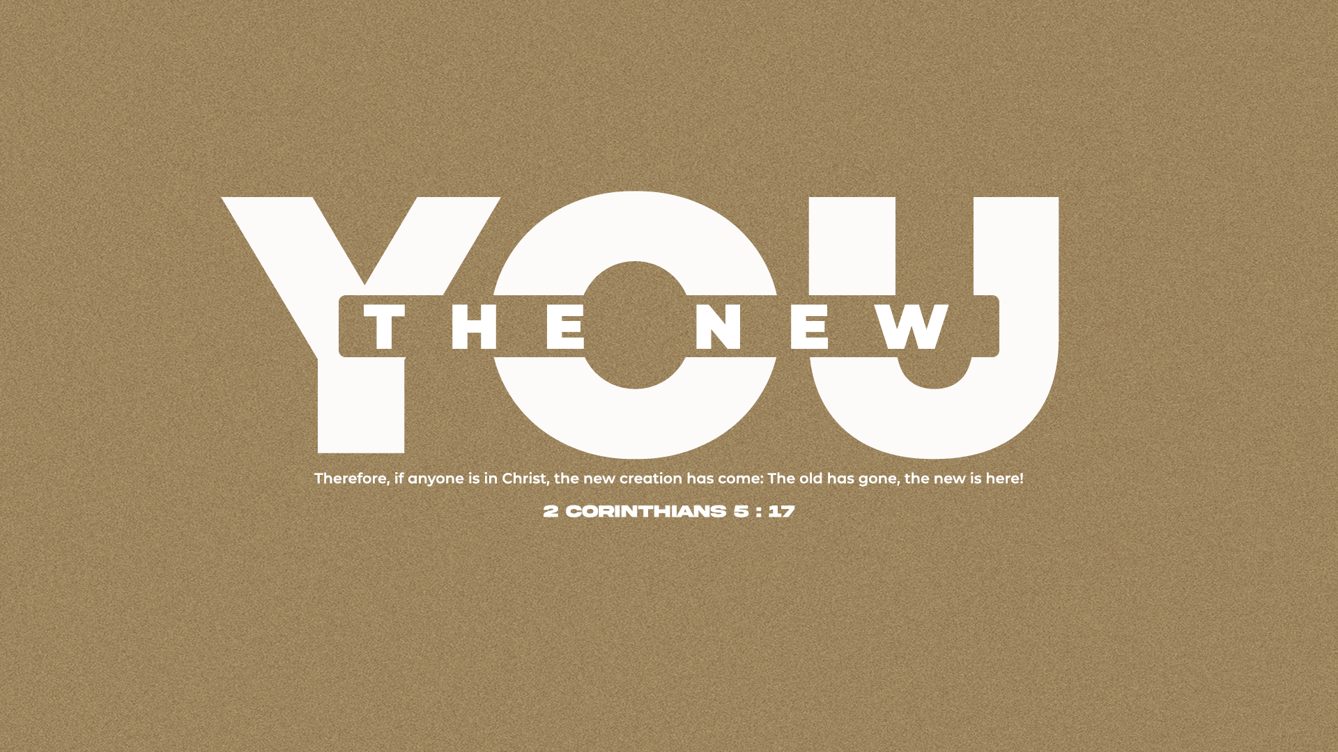 The New You Part 5